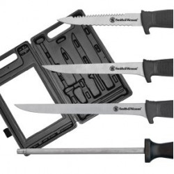 Cuchillos y accesorios