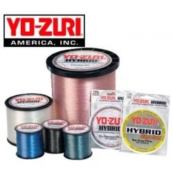 Líneas Monofilamento YO-ZURI Hybrid