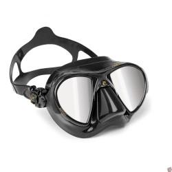 Mascaras Cressi HD de caza sub