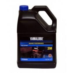 Aceites de motor Yamalube