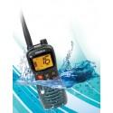 Radio VHF marino portable