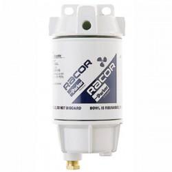 Separadores de agua para combustible