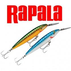 Senuelos Rapala - Mar