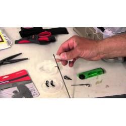 Reparacion de puntas de varas