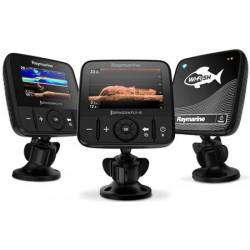 Raymarine DragonflySeries GPS/SONAR
