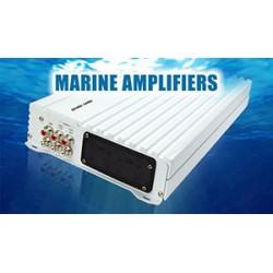 Audiopipe Amplificadores