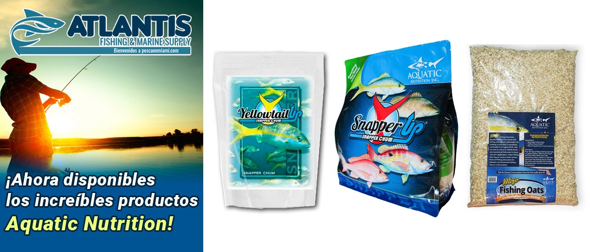 Productos Aquatic