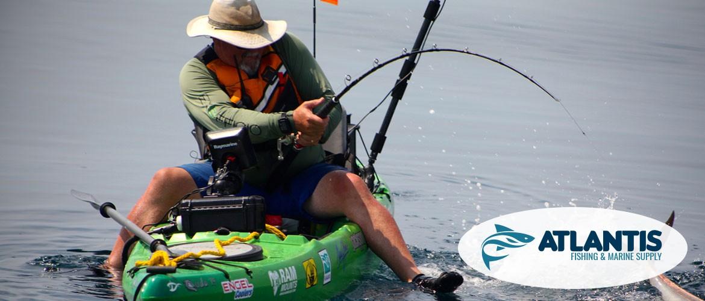 Atlantis Fishing Supply